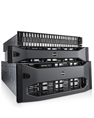Corporate Server & Storage Solutions